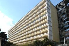 Корпус санатория Марат