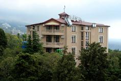 Мисхор отель (гостиница) Нижний Мисхор