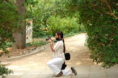 Фотка фотографа