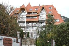 Новый Свет. Апартаменты  Князь Голицын