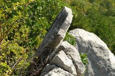 Каменные причуды
