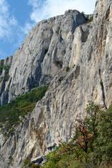 Каменная вершина