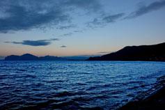 Орджоникидзе. Море