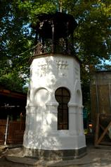 Саки. Артезианская обсерватория