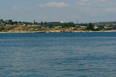 Севастополь. Северная сторона