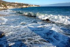Буря на Чёрном море