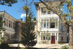 Симеиз гостиница Эдем. Бронирование гостиниц и отелей в Крыму