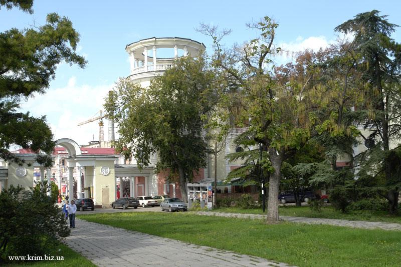 Украина симферополь фото 6