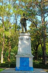 Памятник Ленину в Старом Крыму