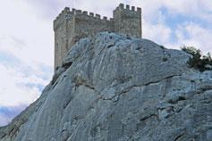 Судак. Крепость. Башня