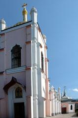 Церковь на Поликуровском холме
